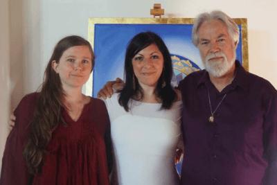 Alice Cristallo Mandala e Geometrie Sacre