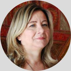 Manuela Antonelli