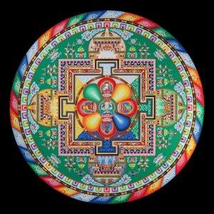 mantra mandala training connessione 6