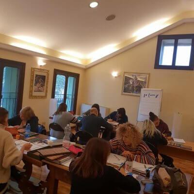 scuola insegnanti mandala training academy albettone 3
