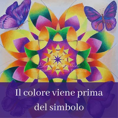 colore viene prima del simbolo mandala personale mandala training blog