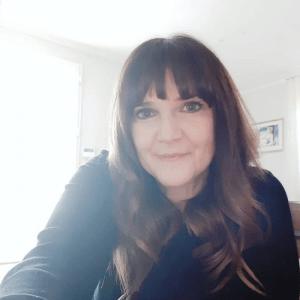 Elena Cavallini insegnante mandala training