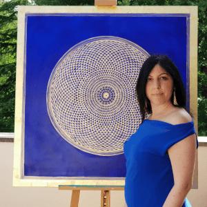 Alice Cristallo insegnante mandala training